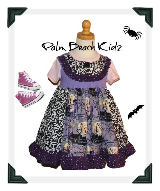 Villians Dress